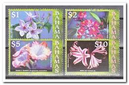 Bahamas 2006, Postfris MNH, Flowers - Bahamas (1973-...)