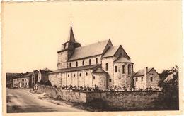 Ocquier (Clavier). Eglise Classée 1814. - Clavier