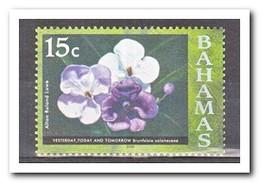 Bahamas 2009, Postfris MNH, Flowers, Orchids - Bahamas (1973-...)