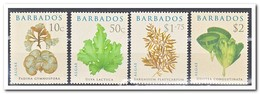 Barbados 2008, Postfris MNH, Plants - Barbados (1966-...)