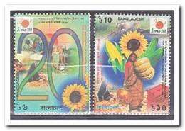 Bangladesh 1996, Postfris MNH, Flowers - Bangladesh