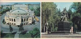 A IDENTIFIER. MULTI VU. UCRANIA. KYIV KIEV. GRAND FORMAT.-TBE-BLEUP - Oekraïne