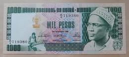 Guinee Bissau - 1000 Pesos 1978  -  UNC - Guinea-Bissau