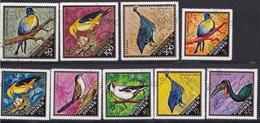 GUINEE 1971 CTO - Birds - Guinea (1958-...)