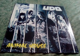 "U.D.O. ""Animal House"" - Hard Rock & Metal"
