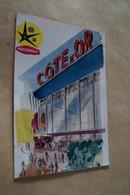 Expo 58 ,superbe Ouvrage Publicitaire,exposition 1958 Bruxelles, Pub Côte D'or,état Neuf - Recordatorios