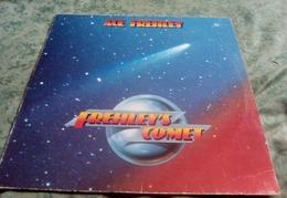 "ACE FREHLEY ""Frehley's Comet"" - Hard Rock & Metal"