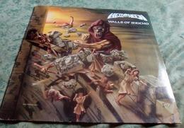 "HELLOWEEN ""Walls Of Jericho"" - Hard Rock & Metal"
