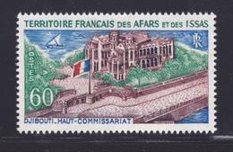 AFARS ET ISSAS N°  348 ** MNH Neuf Sans Charnière, TB (D6857) Palais Du Haut Commissariat - Afars & Issas (1967-1977)