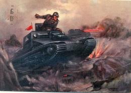 3° Reggimento Fanteria Carrista - Guerra 1939-45