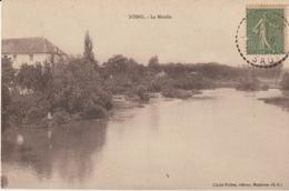 Soing - Le Moulin - Autres Communes