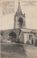 Vesoul - La Chapelle De La Motte, Un Lendemain De 1ère Communion - Vesoul