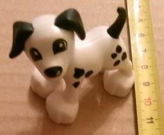 TIN-TIN SERIE,SNOWY/MILOU-CHIEN/DOGY - Figurines