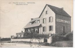 QUIBERON - PENTHIEVRE - L'Hostellerie Des Pins - Quiberon