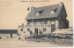 QUIBERON - Plage De PENTHIEVRE - Hôtellerie Des Pins - Quiberon