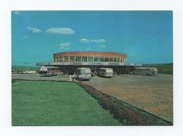 CRATO CEARÁ BRASIL Bus Station Buses Cars Car Postcard 1970 Years Xx BRAZIL BRESIL BRÉSIL - Fortaleza