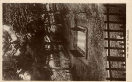 RPPC RARE   THE TOMB OF NAPOLEON   ST HELENA - Santa Helena