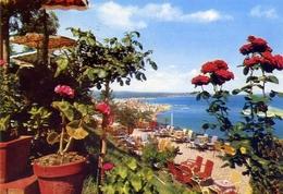 Incantevole Veduta Da Gabicce - La Capri Dell'adriatoco - 37 - Formato Grande Viaggiata – E 5 - Rimini
