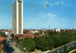 Rimini - Grattacielo E Panorama - 13 - Formato Grande Viaggiata – E 5 - Rimini