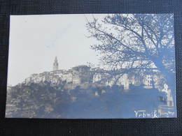 AK VRBNIK Ca.1910 //  D*31172 - Croatia