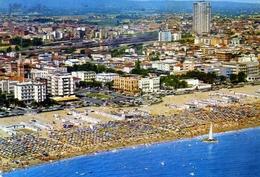 Rimini - Panorama Aereo - 573-70 - Formato Grande Viaggiata – E 5 - Rimini