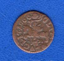 Lithuanie  50  Schilling  1666 - Lituania