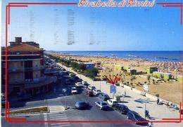 Rivabella Di Rimini - Formato Grande Viaggiata – E 5 - Rimini