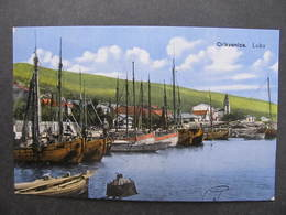 AK CRIKVENICA Ca.1920  ///  D*31204 - Croatia