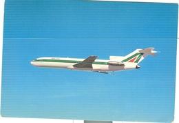 ALITALIA Aereo Boeing 727 200  - N/V - 1946-....: Moderne