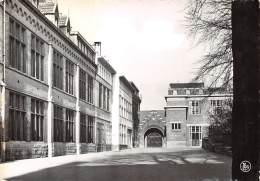 CPM - Maison Du Sacré-Coeur De LINDTHOUT, 2, Avenue Des Deux Tilleuls, Bruxelles 4 - Woluwe-St-Lambert - St-Lambrechts-Woluwe