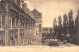 ESTAIMPUIS - Pensionnat Saint-Jean-Baptiste De La Salle - Cour D'Honneur - Estaimpuis