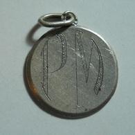 Silver Pendant - Anhänger