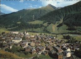 11466794 Muenster VS Ortsansicht Mit Kirche Muenster - VS Valais