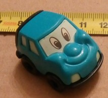 MINI CAR/VOITURE - Figurines