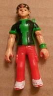BEN 10 - Figurines