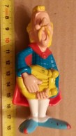 GALL FIGURE,CACOFONIX/ASSURANCETOURIX - Asterix & Obelix