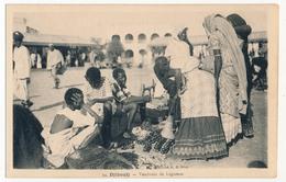 CPA - DJIBOUTI - Vendeurs De Légumes - Djibouti