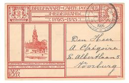 1630 - ALKMAAR - Periodo 1891 – 1948 (Wilhelmina)