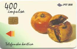 Bosnia Chip Card 1998. Vrelo Bune - Bosnia