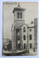 St. Michaels Roman Catholic Church, Limerick, Ireland - Limerick