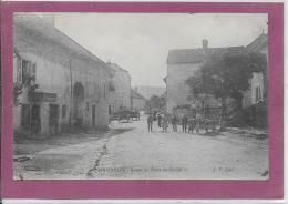 25.- DAMBELIN .- Route De PONT-DE-ROIDE - Andere Gemeenten