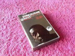 Cassette Audio   John Coltrane Quartet   Ballads - Cassettes Audio