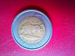 5 Rand 2005 - Sud Africa