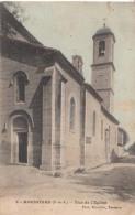 D13 -  Rognonas - Vue De L' Eglise  : Achat Immédiat - France