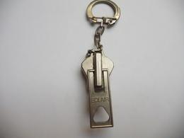Beau Porte Clés , Fermeture à Glissiére Eclair - Key-rings