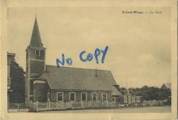 Sint Joris Winge De Kerk - Belgique