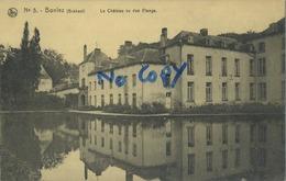 Bonlez : Le Chateau - Belgique