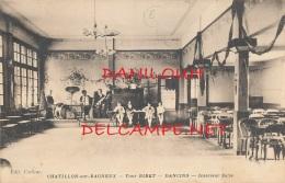 92 // CHATILLON   Rout Biret   DANCING Intérieur Salle   Edit Cailleau - Châtillon