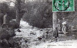 Mézangers. Chute D'eau Du Moulin. - Frankreich