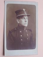Soldaat In Gala () 19?? ( Zie Foto Details ) ! - Guerre, Militaire